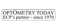 Optometry Today ECP's partner since 1970